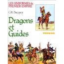 11 volumes Bucquoy : les uniformes du Premier Empire