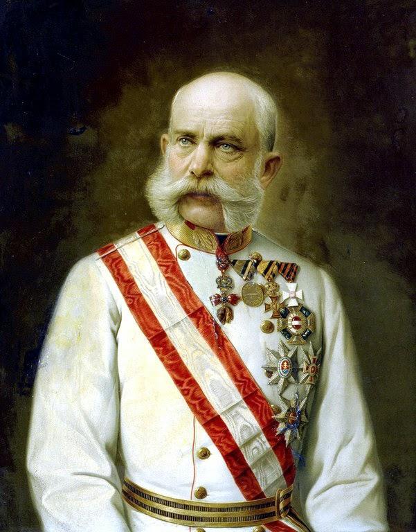 Empirecostume Uniforme De Fran 231 Ois Joseph Empereur D Autriche