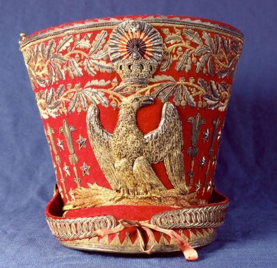 Shako Empire de luxe