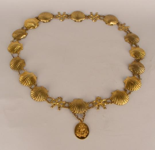 Grand collier de l'Ordre de Saint Michel