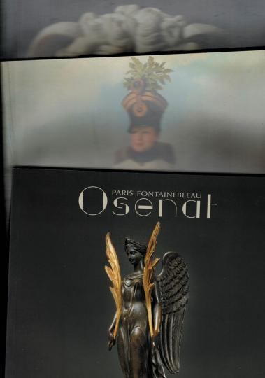 Osenat 2013 : catalogue de ventes